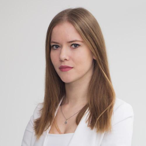 Kristina Radović